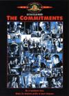 DVD & Blu-ray - The Commitments