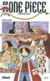 Livres - One piece t.19 ; rebellion