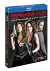 DVD & Blu-ray - Terminator - The Sarah Connor Chronicles - Saison 2