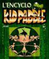 Livres - Kid Paddle L'Encyclo
