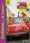 Italien ; 1ère année ; livre de l'élève (édition 2008)
