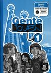 Gente joven t.1 ; cahier d'exercices