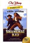 DVD & Blu-ray - Shanghaï Kid