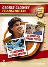 DVD &amp; Blu-ray - Le Retour Des Tomates Tueuses + Frankenstein General Hospital
