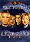 DVD &amp; Blu-ray - Stargate Sg-1 - Saison 5 - Coffret 5c