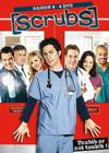 DVD & Blu-ray - Scrubs - Saison 6