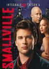 DVD &amp; Blu-ray - Smallville - Saison 6