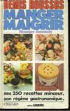 Manger Maigrir