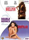 DVD & Blu-ray - Double Séance Thriller - Harcèlement + Striptease
