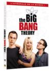 DVD & Blu-ray - The Big Bang Theory - Saison 1