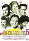 DVD & Blu-ray - Télé-Chansons 5 : Les Plus Grands Noms De La Chanson Française Des Années 50