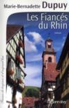 Livres - Les fiancés du Rhin