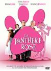 DVD &amp; Blu-ray - La Panthre Rose