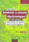 Schemas et circuits electroniques - tome 2 - 5eme edition (5e édition)