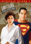 DVD &amp; Blu-ray - Los &amp; Clark, Les Nouvelles Aventures De Superman - Saison 4