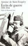 Livres - Écrits de guerre, 1939-1944