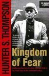 Livres - Kingdom of Fear