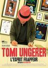 DVD & Blu-ray - Tomi Ungerer - L'Esprit Frappeur