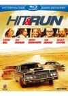 DVD & Blu-ray - Hit & Run