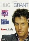 DVD &amp; Blu-ray - Coffret Hugh Grant - Le Journal De Bridget Jones + Bridget Jones : L'ge De Raison + Love Actually