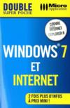 Livres - Windows 7 et internet