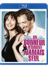 DVD &amp; Blu-ray - Un Bonheur N'Arrive Jamais Seul