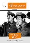 DVD &amp; Blu-ray - Les Monstres