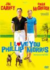 DVD & Blu-ray - I Love You Phillip Morris