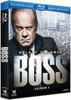 DVD & Blu-ray - Boss - Saison 1