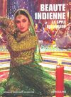 Beauté indienne. le style