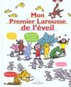 Livres - Mon premier larousse de l'eveil