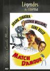 DVD &amp; Blu-ray - Match D'Amour