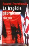 Livres - La tragdie gorgienne (2003-2008)