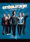 DVD & Blu-ray - Entourage - Saisons 1 & 2