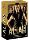 DVD & Blu-ray - Alias - Saison 2