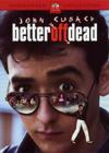 DVD &amp; Blu-ray - Better Off Dead