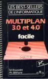Multiplan 3.0 Et 4.0 Facile