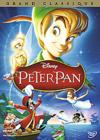 DVD &amp; Blu-ray - Peter Pan
