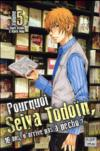 Pourquoi seiya todoin, 16 ans, n'arrive pas a pecho ? t05