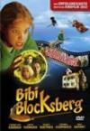Livres - Bibi Blocksberg. DVD-Video