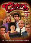 DVD & Blu-ray - Cheers - Saison 2