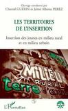 Les Territoires De L'Insertion ; Insertion Des Jeunes En Milieu Rural Et En Milieu Urbain