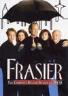 DVD &amp; Blu-ray - Frasier - Saison 2