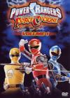 DVD &amp; Blu-ray - Power Rangers - Force Cyclone - Volume 1
