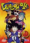 DVD & Blu-ray - Dragon Ball - Vol. 04