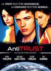 DVD & Blu-ray - Antitrust