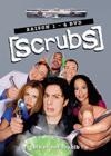 DVD & Blu-ray - Scrubs - Saison 1