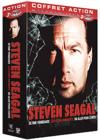 DVD & Blu-ray - Coffret Steven Seagal - Ultime Vengeance + Un Aller Pour L'Enfer + Explosion Imminente