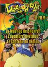 DVD & Blu-ray - Dragon Ball - Les Films