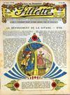 Fillette N°900 du 21/06/1925